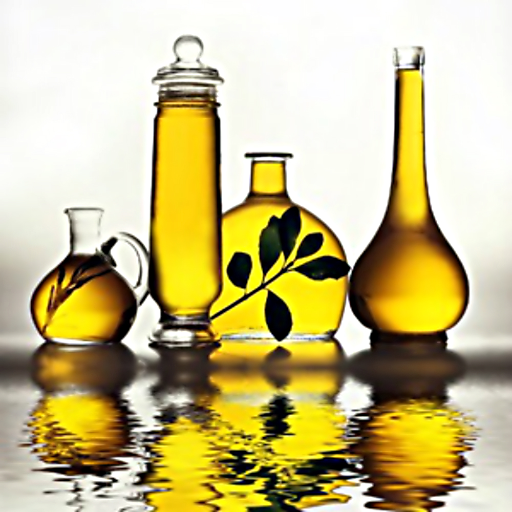 All About Carrier Oils